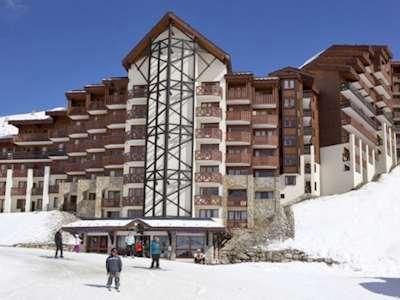 Pierre & Vacances Residence Les Néreïdes Picture