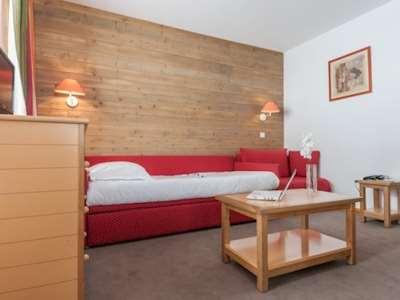 Pierre & Vacances Residence Les Chalets des Arolles Picture