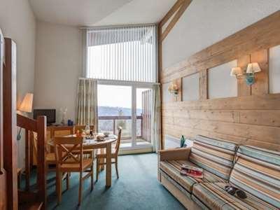 Pierre & Vacances Residence Le Pédrou Picture
