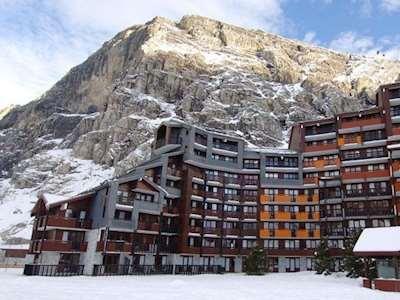 Pierre & Vacances Residence Les Balcons de Bellevarde Picture