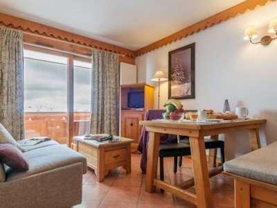 Pierre & Vacances Premium Residence Les Hauts Bois Picture