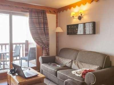 Pierre & Vacances Premium Residence L'Ecrin des Neiges Picture