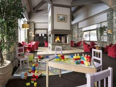 Pierre & Vacances Residence Les Chalets de Solaise Picture
