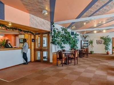 Maeva Residence Les Grangettes Picture