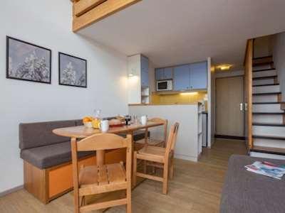 Maeva Residence Charmettoger Picture