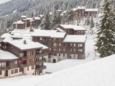 Maeva Residence Les Chalets de Valmorel Picture