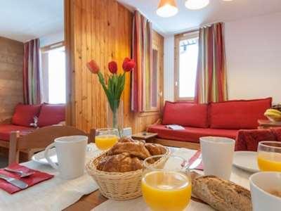 Maeva Residence Planchamp et Mottet Picture