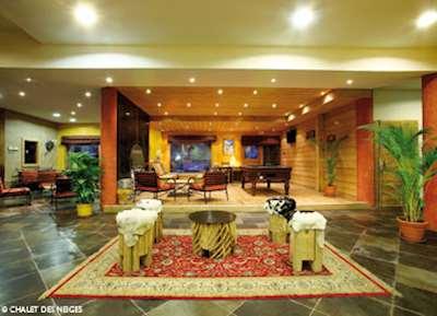 Residence La Cime Des Arcs Picture