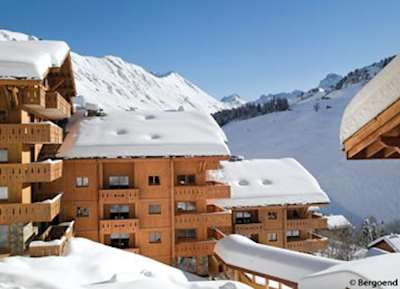 Le Village De Lessy Picture