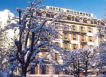 Hotel Richemond Picture