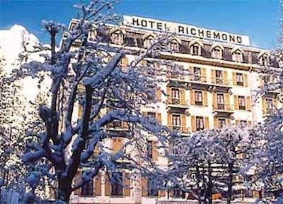 Hotel Richemond Picture