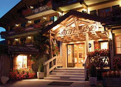 Hotel Alte Neve Picture
