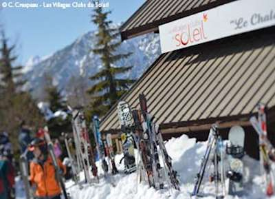 Village Club Du Soleil Picture