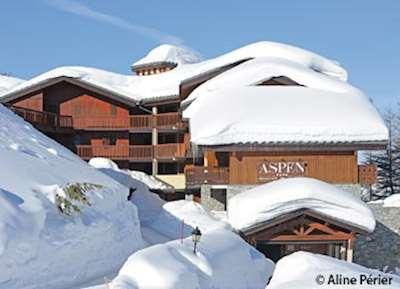 Aspen Picture