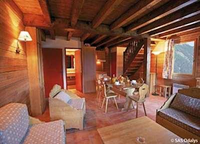 Le Hameau De Praroustan Picture