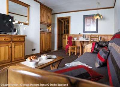Residence Le Montana Picture