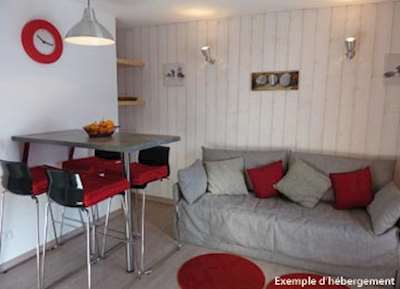 Les Appartements Picture