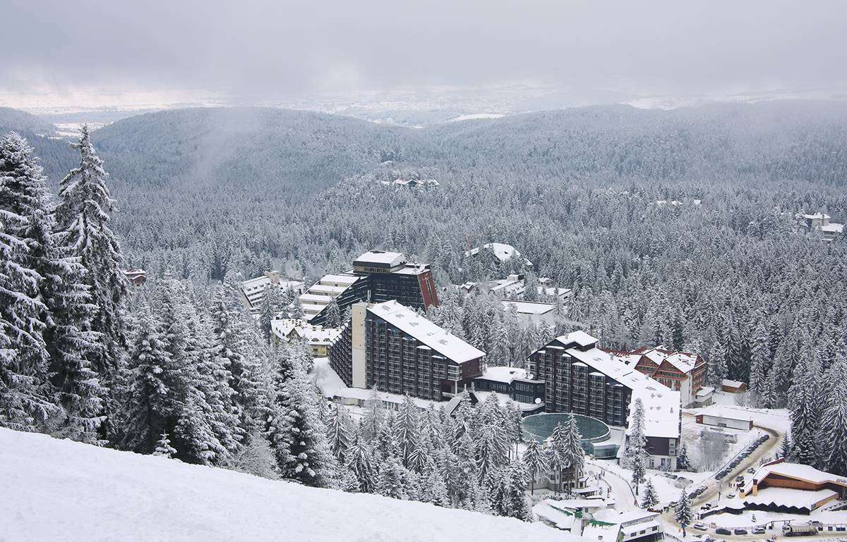 Ski holidays in Borovets, Bulgaria
