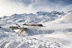 Ski holidays in Formigal