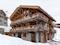 Chalet Annapurna I, Tignes Le Lac