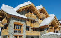 Chalet Grand Planica