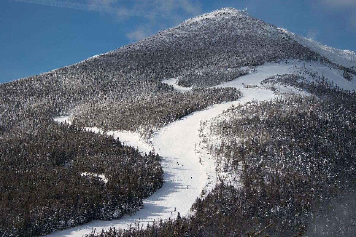 Ski holidays in Lake Placid