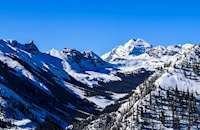 Snowmass Ski Resort
