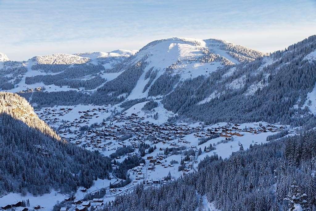 Chatel Ski Resort