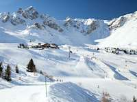 Courchevel Ski Pass