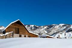 steamboat ski resort