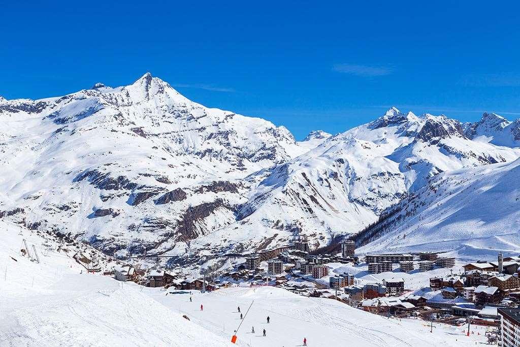 Термин | 09.03 – 16.03.2019 | Serre Chevalier / Les 2 Alpes