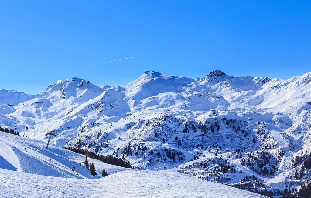 st martin de belleville skiing holidays ski holiday st martin de belleville france iglu ski. Black Bedroom Furniture Sets. Home Design Ideas