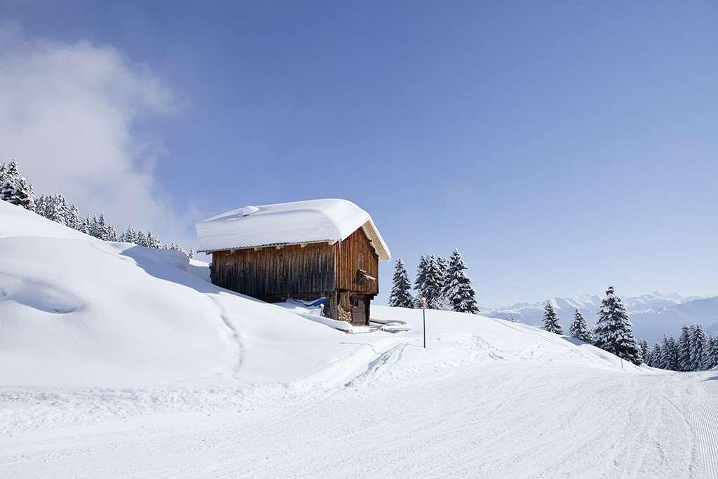 Flims Laax Skiing holidays Ski holiday Flims Laax Switzerland
