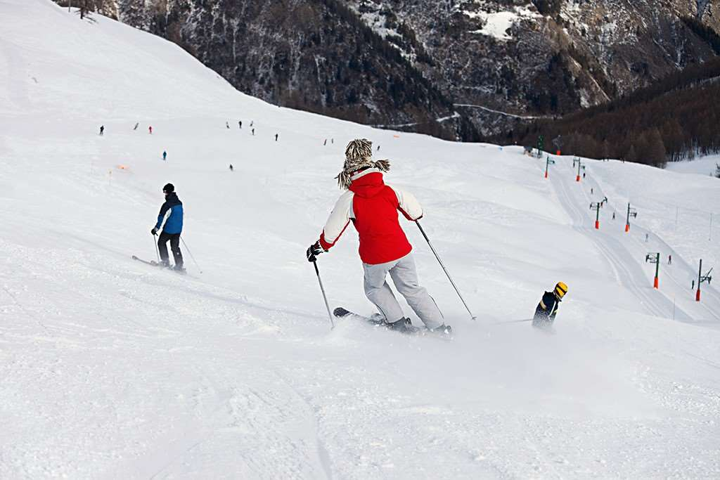 fugen ski resort