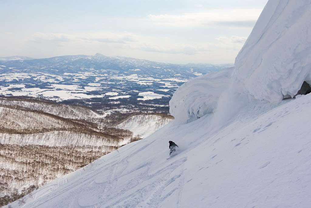 niseko ski resort
