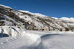 pragelato ski resort