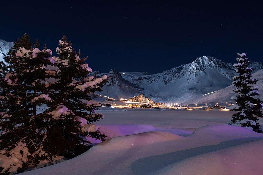 Tignes Le Lac Skiing Holidays