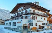 Chalet Hotel Le Dome