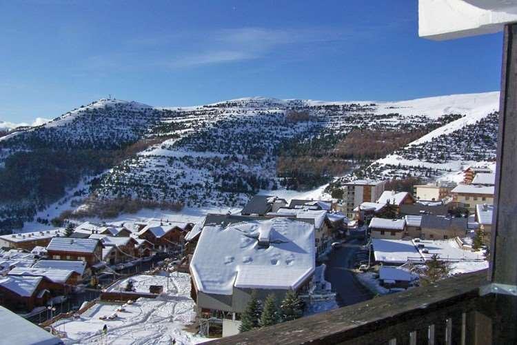 ClubHotel Vallee Blanche Alpe dHuez France Iglu Ski