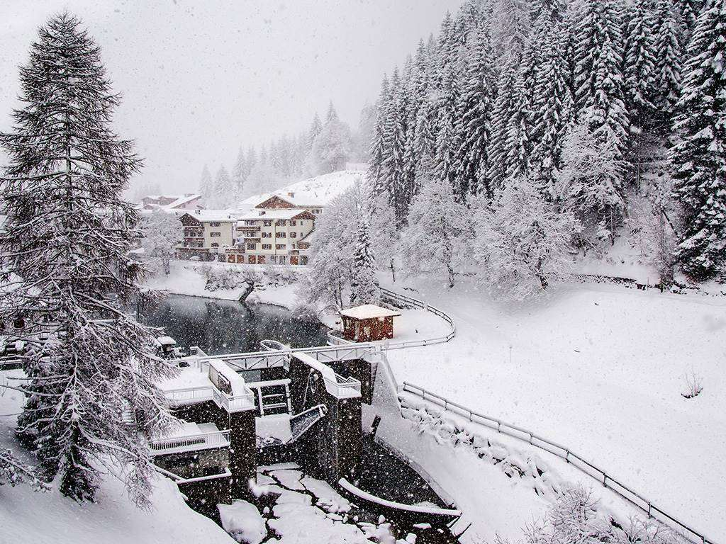 Ski holidays in Klosters