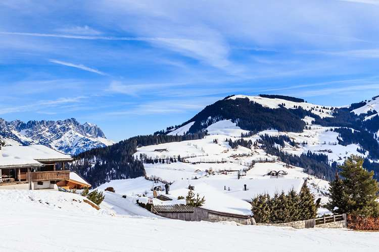 Ski holidays in Soll