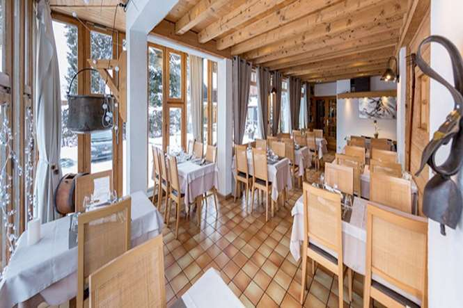 reputable site ef2d1 dd17e Hotel & Spa Le Gai Soleil, Samoens, France | Iglu Ski