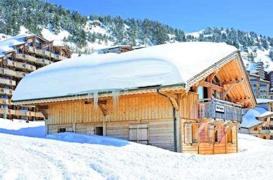 Chalet Marie, Avoriaz, France | Iglu Ski