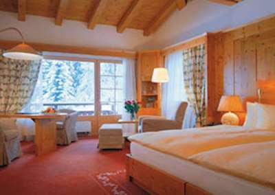 Arabella Sheraton Waldhuus  ski holidays