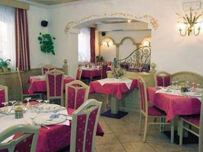 Hotel Fiordaliso ski holidays