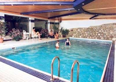Hotel St. Hubertus ski holidays