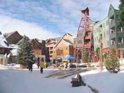 River Run Village ski holidays