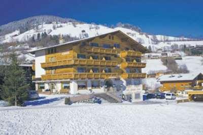 Hotel Hannes ski holidays