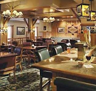 North Conway Grand Hotel ski holidays