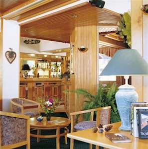 Hotel Bel Alpe